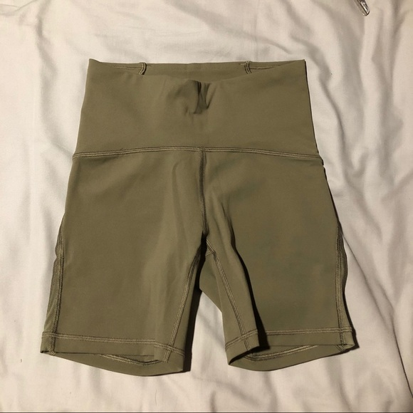 Lululemon Train Times shorts